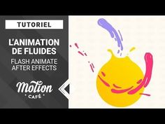 [TUTO] Animation fluides avec Animate et After Effects - YouTube