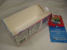 Get started cheaply! Here are some inexpensive or even no-cost soap molds: Milk Carton Soap Mold
