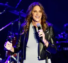 It's official! Caitlyn Jenner legally changed her name and gender.