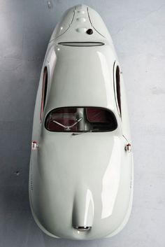 Vespa 400, Automobile, Microcar, Reverse Trike, Unique Cars, Vintage Trucks, Small Cars, Retro Cars, Car Car