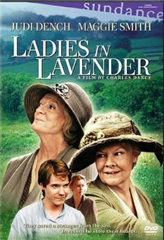 Ladies In Lavender - violin music by Joshua Bell outstanding