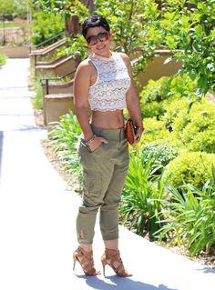 MimiGStyle, Fashion, Lifestyle, and DIY Blog by Mimi Goodwin (Mimi G) [USA]
