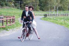 Splendidi sposi