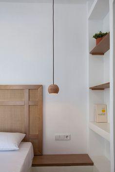 Hotels Design, Decor, Interior Design, Furniture, Bedroom Interior, Interior, Floating Nightstand, Home Decor, Suites