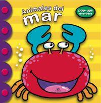 Animales del mar-Libsa-E.Infantil // 59