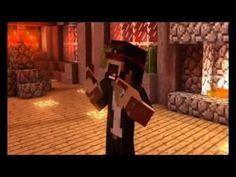 Minecraft - Creeper Song (Dj Got Us Fallin' in Love Again Parody) - YouTube