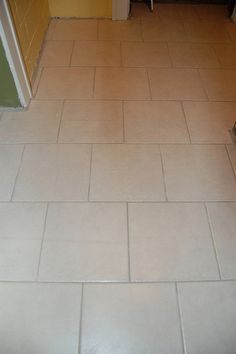 Tile 101: How to Lay Floor Tile