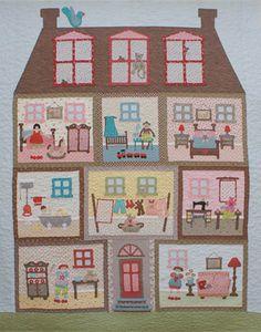 It's a Dollies Life - A4 complete BOM, Creative Abundance