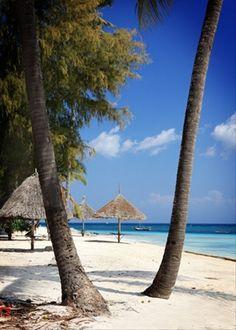 Hotel DoubleTree by Hilton Resort Zanzibar - Nungwi, Sansibar. #HIltonStory