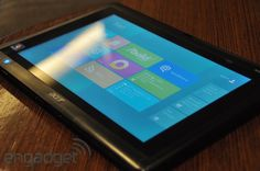 Intel-powered Windows 8 tablets to struggle for sub-$600 pricing?