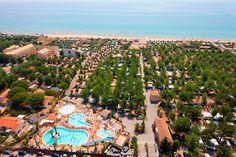 Campeggio Beach Club/Nouvelle Floride