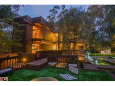 Kappe's Gertler House Listed With a Few Updates in Pac Pal