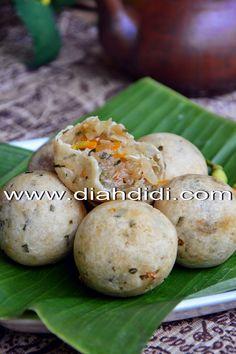 Diah Didi's Kitchen: *Olos*..Aci Goreng Isi Dari Tegal