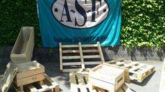 Entreprise ASF palettes→ Forêt dans La Ville → Sainte-Marie-Aux-Mînes