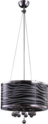 Zebra Üçlü Kristal Taşlı ve Abajurlu Modern Avize , Chandelier, Ceiling Lights, Lighting, Modern, Home Decor, Candelabra, Trendy Tree, Decoration Home, Room Decor