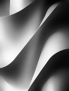 Curves in B8W  By Daniel Schwabe.