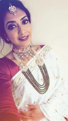 Diwali look | Vithya Vithya Hair And Makeup, Tamil Brides, Diwali, Desi, Make Up, Photoshoot, Indian, Sarees, Inspiration
