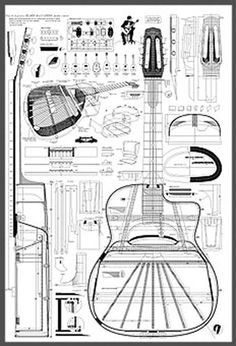 maccaferri guitar - Google Search