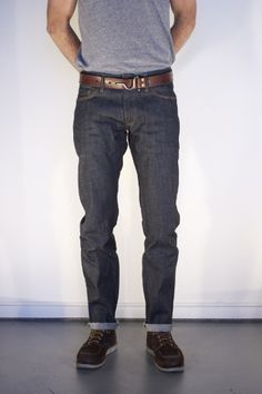 manly stylish jeans for the men in the family...and other manly style suggestions