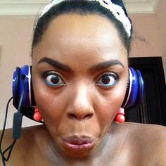 Chioma Akpotha lambasted for supposedly being rude