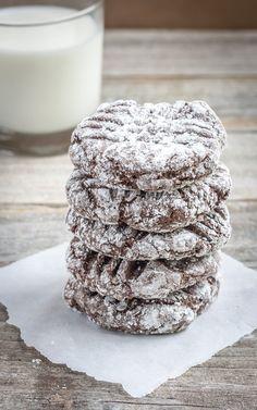 Gluten Free Brownie Cookie | Community Post: 21 Orgasmic Chocolate Desserts