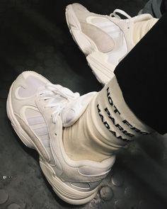 Adidas worn by itsdavidcalvo Inspiration Mode, Adidas, Men Looks, Nike Huarache, Shoe Game, Kerala, Men's Shoes, Trainers, Kicks