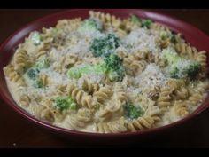 Healthy Macaroni and Cheese Recipe