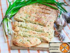 Давайте приготовим домашний хлеб.