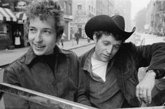 Photos: Bob Dylan Captured at Home and on the Scene Pictures | Rolling Stone