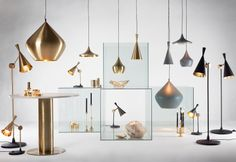 Tom Dixon al Salone del Mobile