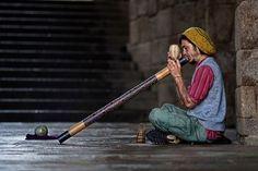 How to Make a Bamboo Didgeridoo