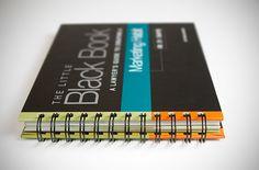 Making little black books look good #fastkit #marketing