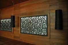 Image result for Perforated mdf