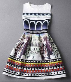 retro dress and cheap too!!