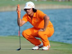 Hiestand: NBC needed more golf star power Sunday - Flatpins. Golf Attire, Golf Outfit, Rory Mclroy, Augusta National Golf Club, Rickie Fowler, Masters Golf, Golf Simulators, Golf Humor, Funny Golf