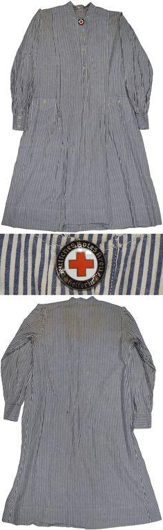 DRK helferinn dress