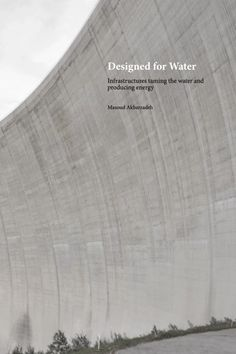 """Designed for Water"" intends to encourage designers to apply hydraulic design ideas in the design and planning of future cities. In this book, number of the hydraulic/ hydropower projects with unique characteristics were selected to not only emphasize their distinctive design and mechanisms, but also to reflect their architectural design capacities."
