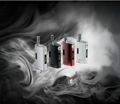 Joyetech Egrip OLED CL Kit REVAMPED AND REMASTERED, THE EGRIP OLED CL KIT FEATURES A STUNNING OLED SCREEN THAT DISPLAYS WATTS, VOLTS AND OHMS, AS WELL AS BATTERY LIFE. ITS GROUND-BREAKING DESIGN OF A IN-BUILT EASY FILL ATOMIZER (HOLDS UP TO 3.6ML) OFFERS THE PERFECT VAPE, AND ITS 1500MAH BATTERY ADDS JUST THE RIGHT AMOUNT OF JUICE TO DELIVER A WHOPPING 30 WATTS OF POWER. THIS STARTER KIT BRINGS ALL THE ACTION UP-FRONT. INCLUDES: THE EGRIP MOUTHPIECE, EGRIP CL MOD, 2 SILICONE CAPS, 8 SEAL…