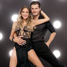 Oh No!: Jana Kramer is First Celeb to Be Injured on Season 23 of 'Dancing With the Stars'