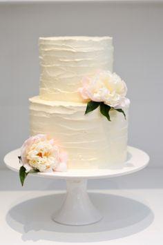 Coconut Cake with homemade lime curd & vanilla bean Italian Meringue buttercream christening cake