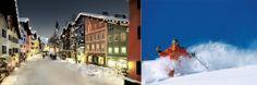 Гид по зимним курортам Европы Ua, City, Places, Outdoor, Outdoors, Lugares, City Drawing, The Great Outdoors, Cities