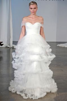 Marchesa SP14 Dress 19