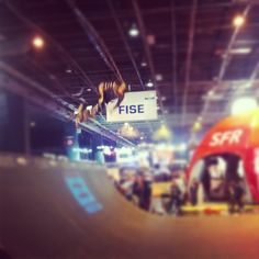#Gaming - Paris Games Week, #FISE.