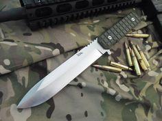 T2 taktikai kés, kézműves kés, katonai kés, tactical knife, handmade knife, custom knife, military knife, Militärmesser, taktisches Messer, handgemachtes Messer, kundenspezifisches Messer, тактический нож; специальный нож; военный нож Military Knives, Tactical Knife, Handmade Knives, Knives And Swords, Handmade Crafts, Blade, Arms, Tools, Instruments