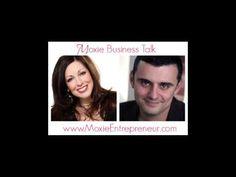 Gary Vaynerchuk and Crystal O'Connor on  business success and self aware...