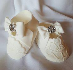 John Quai Hoi Baby Shoes