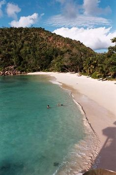 The climate in the Seychelles is pretty ideal, always warm, and without the extremes that many other tropical destinations experience....