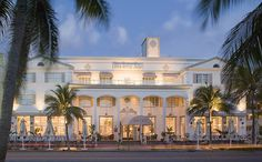The Betsy Hotel Miami : good place to stay