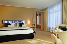 Zimmer   Das JW Marriott Cannes http://wohnenmitklassikern.com/hotels/das-jw-marriott-cannes/