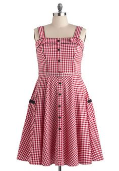 Spin There, Done That Dress | Mod Retro Vintage Dresses | ModCloth.com